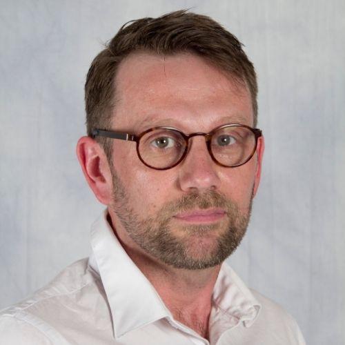 Tim Maathuis